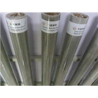 Twill Weave Stainless Steel Woven Wire Mesh for Pharmaceuticals