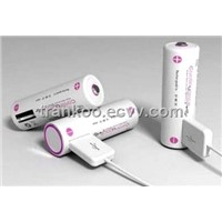 USB AA Battery with Flash 1GB-8GB,USB Memory,USB Key