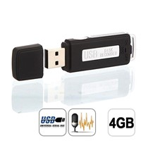 USB flash drive with vocie recording function for promotion items