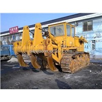 Used Komatsu Bulldozer D155 with Good Performace