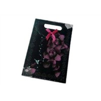 Valentine's Day Wrapping Paper Gift Bags with CYMK Color