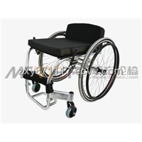 Verty Light Manual Sport Wheelchair (Y01B)