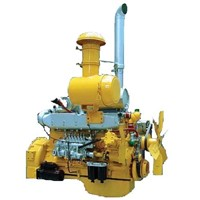 WD615 Series Diesel Engine for Engineering
