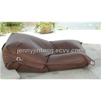 Waterproof Outdoor Beanbag with Hook and Rings