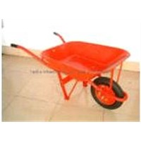 Wheelbarrow (WB6201A)