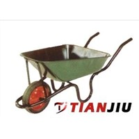 Wheelbarrow /Wheel Barrow (Wb3800)