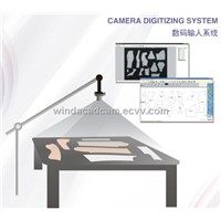 Winda Camera Digitizing System