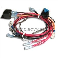 Wire Harness, ODM Orders are Welcome, Customized Specifications are Accepted