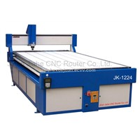Wood CNC Router JK-1224