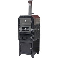 Wood Fired Pizza Oven /smoker oven