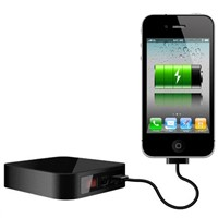 X-6600 backup battery for iPhone, iPad and other digital products
