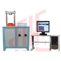 YAW-300B Microcomputer control of constant stress testing machine