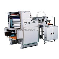 ZX1A660 SINGLE COLOR SHEETFED OFFSET PRINTING MACHINE