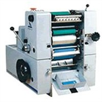 Color Offset Printing Machine ZXMY-160