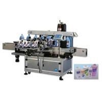 adhesive Labeling Machine,sticker