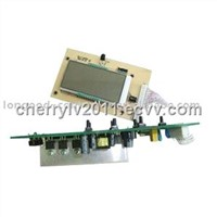air cooler pcb assembly