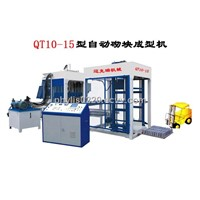 Automatic Hollow Block Machine / Paving Brick Making Machine