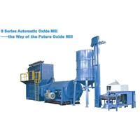 battery manufacturing equipments