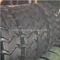 bias of off the road tyre