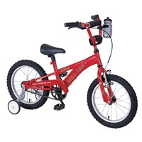 bicycle in 16inch for boy