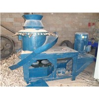 biomass briquette press