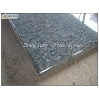 blue pear granite tiles in stock  ---Good news