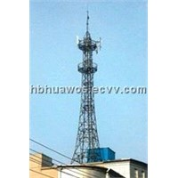 broadcast & TV tower