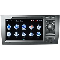 car dvd player for Audi A6(8721GB)