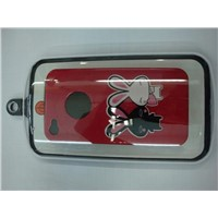 Case for iPhone4/Cute IC1051