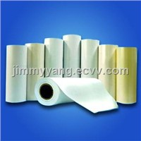 cast coated sticker paper