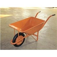china metal wheelbarrows supplier