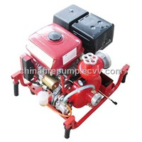 china portable fire pump