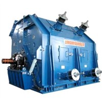 extra fine coal crusher