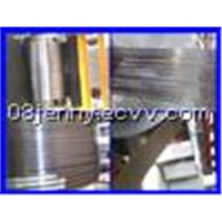 cold rolled steel coil/strips