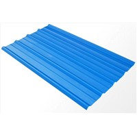 color steel sheet / corrugated steel sheet
