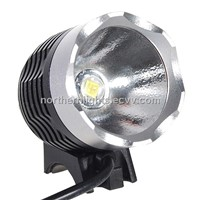 cree t6 led bicycle lights also use for headlamp