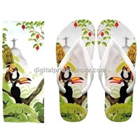 eva insole digital printer