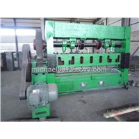 expanded metal machine(factory)