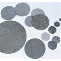 filter netting/filter wire mesh
