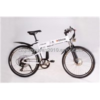 folding electric bicycle, mountain electric bicycle