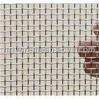 galvanized square wire mesh (2 to 40mesh)