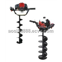 gasoline earth auger /ice drill