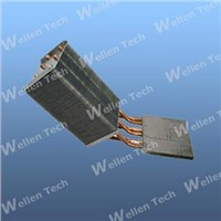 heat pipe assemblies