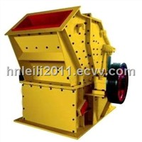 high effective fine crusher