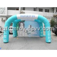 hot selling inflatable tent for advertising activities