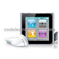 hot selling touch screen MP4 player