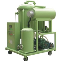 Insulating Oil Purification System
