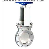 knife gate valve,non-rising stem,carbon stainless steel,bolted gland  ,ONE-PIECE type, PAPER, WATER,