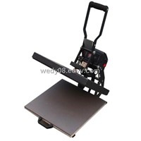 Magnetic Heat Press Machine