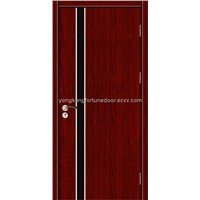 main design melamine door